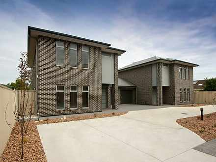 Townhouse - 4/31A Findon Av...