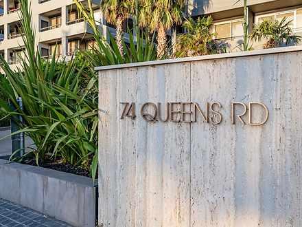 Apartment - 411/74 Queens R...