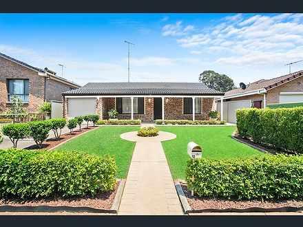 12 Patricia Street, Blacktown 2148, NSW House Photo