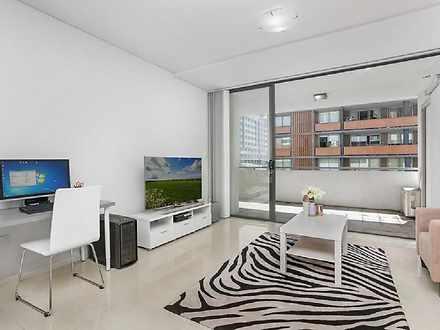 Apartment - 304A/25 John St...