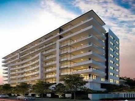 Apartment - 505/43 Harbour ...