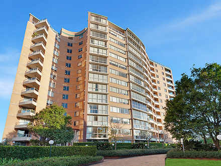 54/421 Pacific Highway, Lane Cove 2066, NSW Apartment Photo