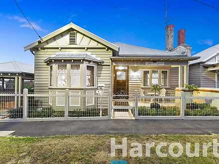 House - 3 Seymour Crescent,...