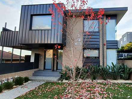 Townhouse - 1/146 Thames St...