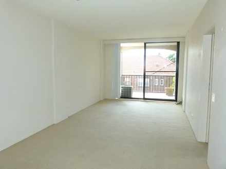 Apartment - 43/1-3 Dalley S...