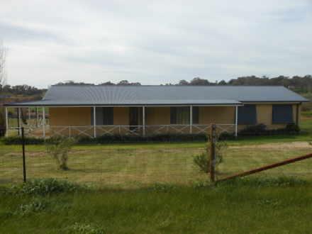 House - 1420 Kingsvale Road...