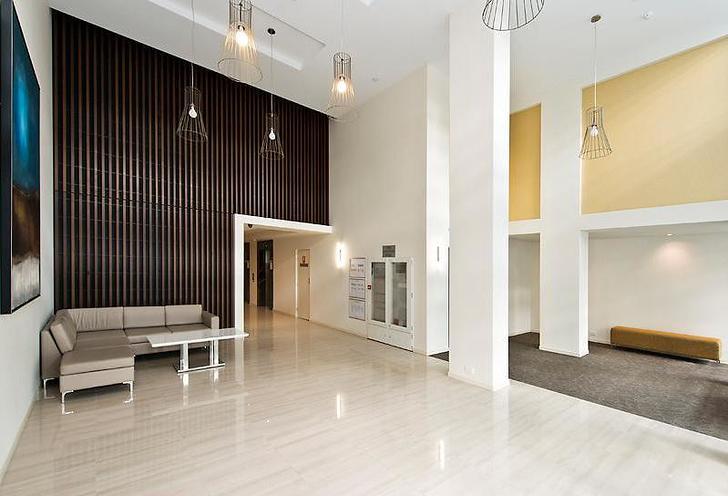 17/208 Adelaide Terrace, East Perth 6004, WA Apartment Photo