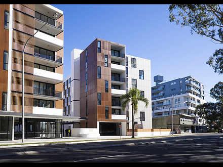 Apartment - A402/888 Pacifi...