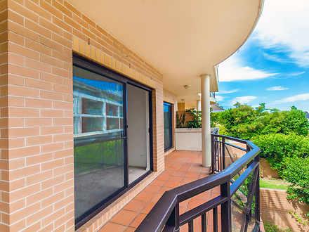 Apartment - 11/11-17 Cliffo...