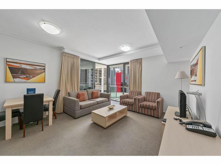 87/420 Queen Street, Brisbane City 4000, QLD Apartment Photo