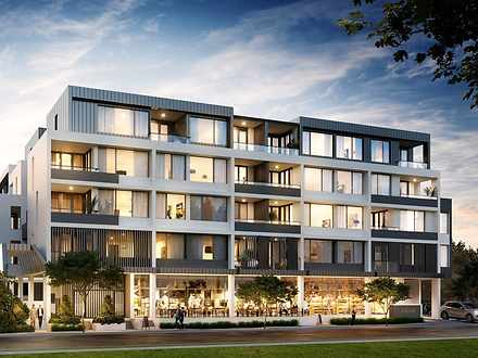 Apartment - 103/19 Robey St...