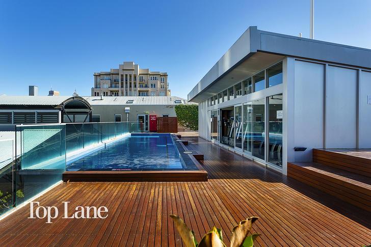 UNIT 304A/158 Albert Street, East Melbourne 3002, VIC Apartment Photo