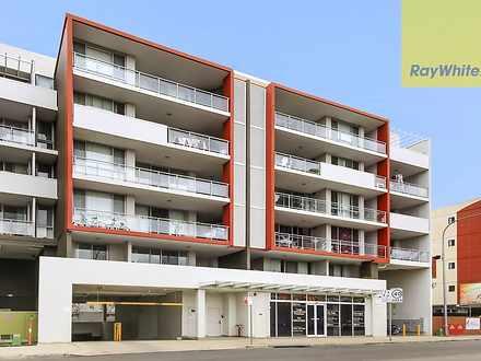 Apartment - 111/24-28 Mons ...