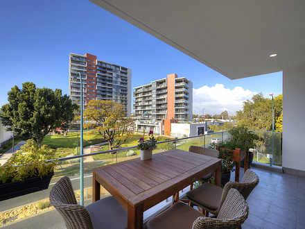 Apartment - 19/8 Hawksburn ...