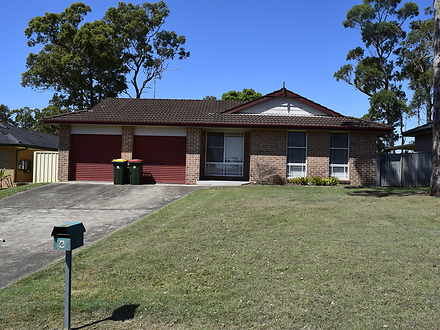 House - 6 Rosewood Drive, M...