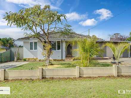 House - 36 Morgan Way, Girr...