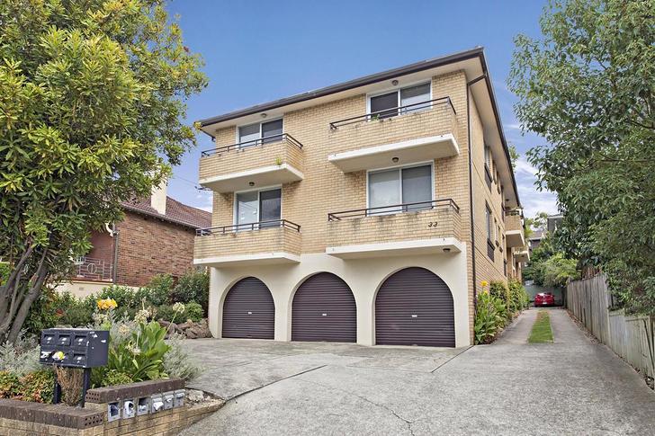 4/33 Prospect Road, Summer Hill 2130, NSW Unit Photo