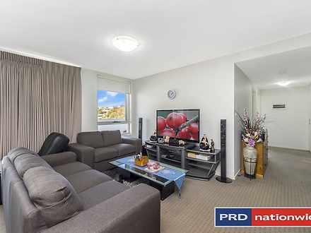 Apartment - 48/68 College S...