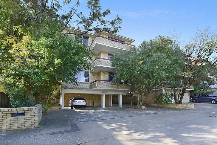 5/6 Chaleyer Street, Rose Bay 2029, NSW Apartment Photo
