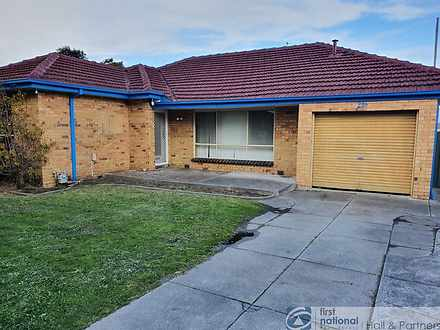 26 Oswald Street, Dandenong 3175, VIC House Photo