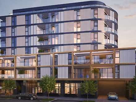 Apartment - 701/952 Mount A...
