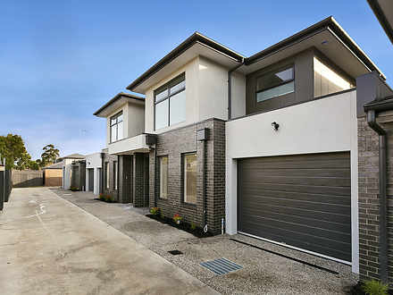 Townhouse - 2/1 Willoughby ...