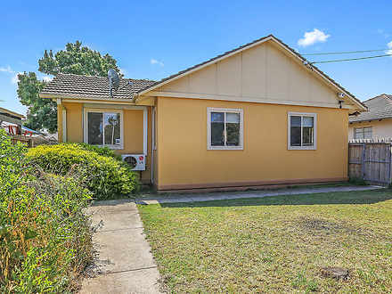 House - 213 Princes Highway...