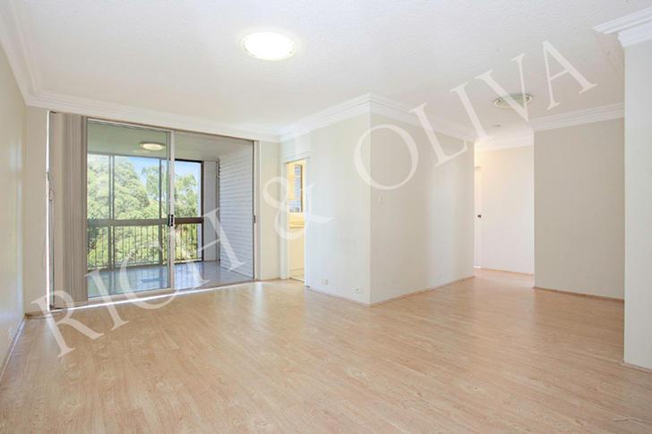 40/12 Belmore Street, Burwood 2134, NSW Apartment Photo
