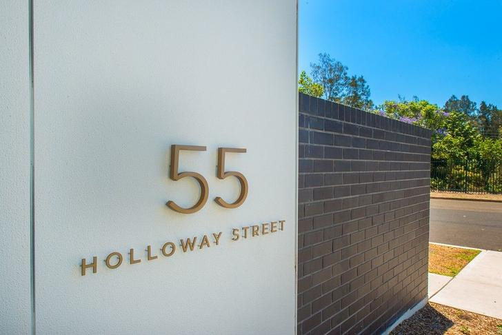 55 Holloway Street, Pagewood 2035, NSW Apartment Photo