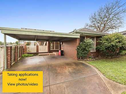 1 Dalroy Crescent, Vermont South 3133, VIC House Photo