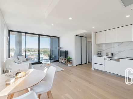 Apartment - 603/770 Hunter ...