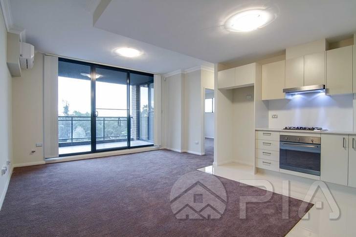 40 - 52 Barina Downs Road, Baulkham Hills 2153, NSW Apartment Photo