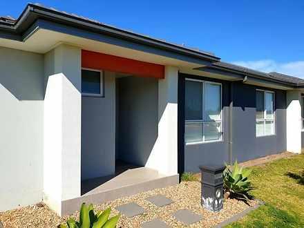 89A Easton Avenue, Spring Farm 2570, NSW House Photo