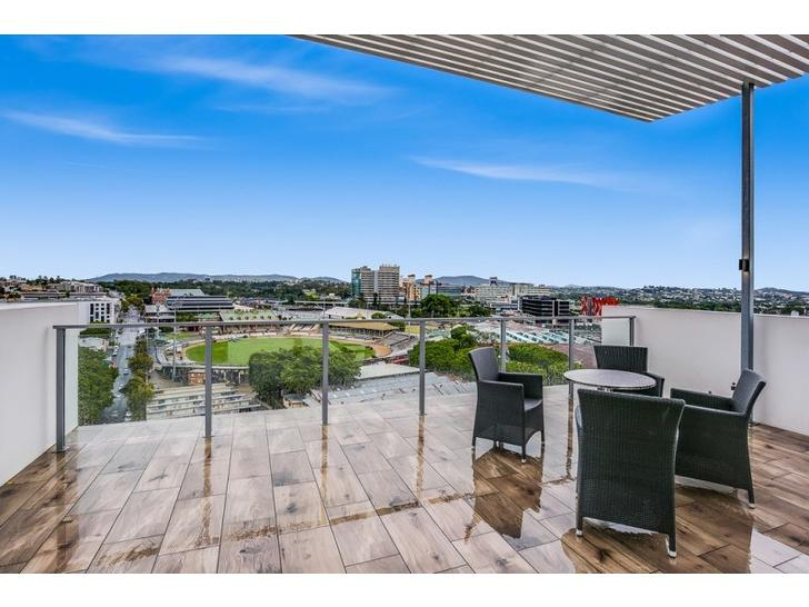 25/24 Brookes Street, Bowen Hills 4006, QLD Apartment Photo
