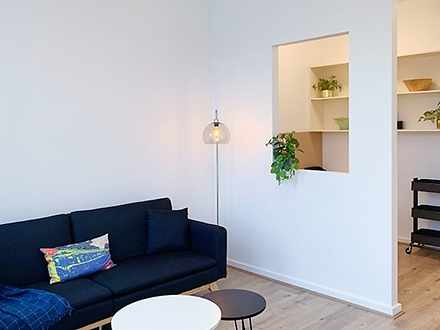Apartment - 2701/570 Lygon ...