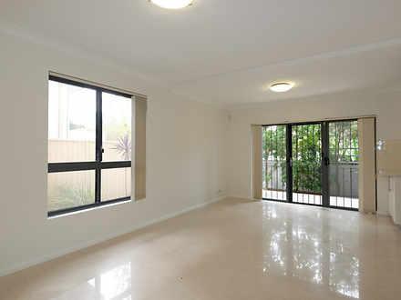 Apartment - 3/23-25 Houston...