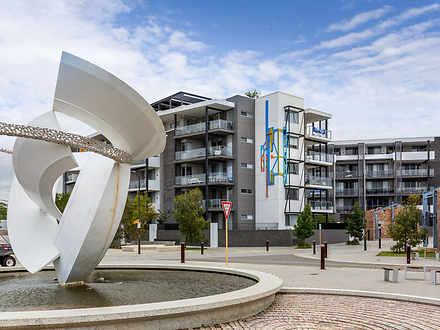 Apartment - 112/2 Wembley C...