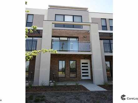 Townhouse - 29/8 Moresby Co...