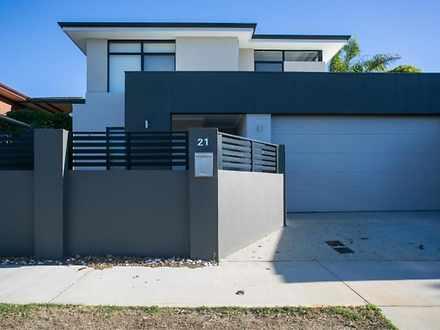 House - 21 Redfern Street, ...