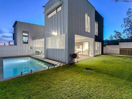 33 Yates Avenue, Ashgrove 4060, QLD House Photo
