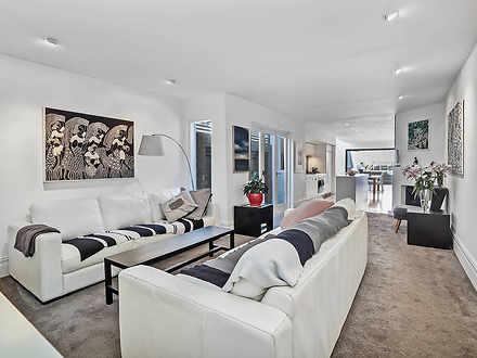 5 Harris Street, Paddington 2021, NSW Terrace Photo