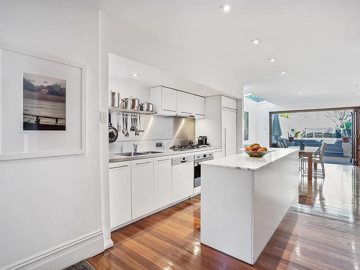 5 Harris Street, Paddington 2021, NSW Terrace Photo