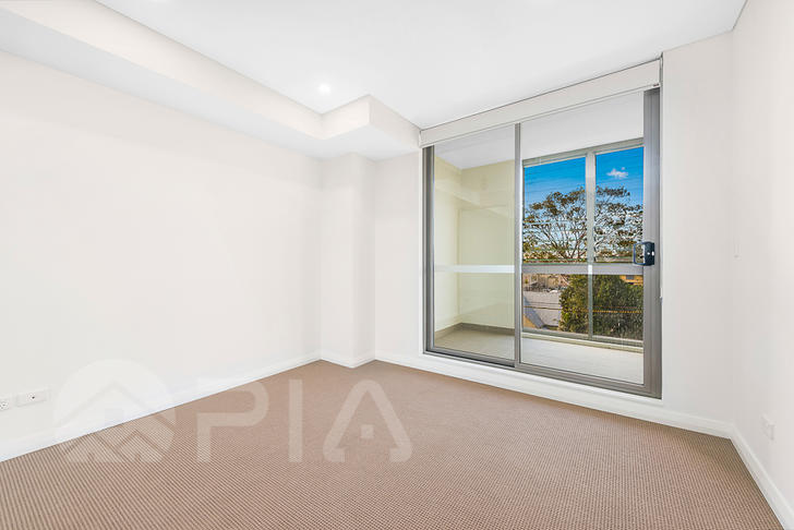 607/12 East Street, Granville 2142, NSW Apartment Photo