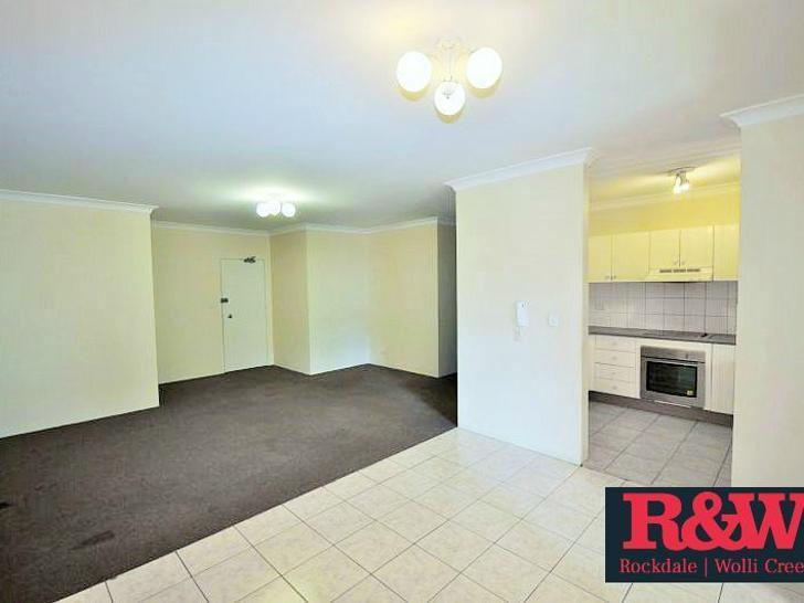 7/3-5 Cairo Street, Rockdale 2216, NSW Apartment Photo