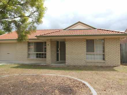 19 Cherrytree Place, Waterford West 4133, QLD House Photo