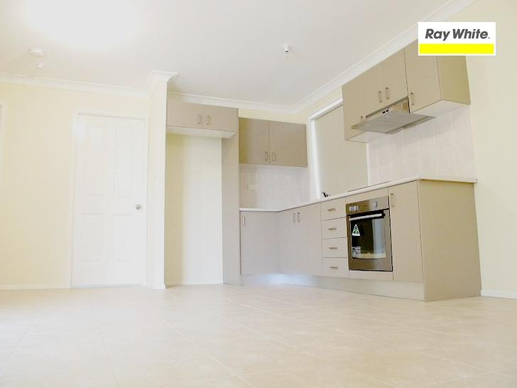 81A Sanderling Street, Hinchinbrook 2168, NSW Duplex_semi Photo