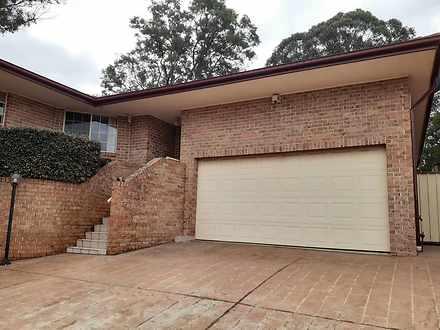 5/34 Thane Street, Wentworthville 2145, NSW Townhouse Photo