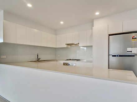 Apartment - 305/27 Atchison...