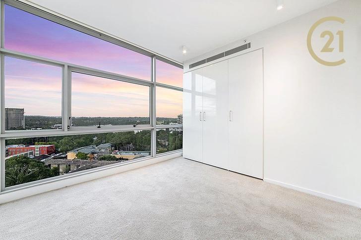 B1106/4 Saunders Close, Macquarie Park 2113, NSW Apartment Photo