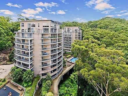 Apartment - 412/80 John Whi...